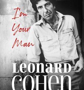 Leonard Cohen élete