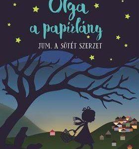 Olga a papírlány - Jum, a sötét szerzet
