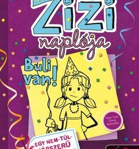 Egy Zizi naplója 2.
