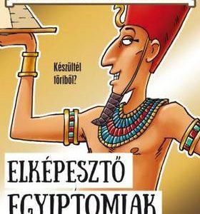 Elképesztő Egyiptomiak
