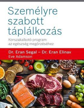 Személyre szabott táplálkozás - Korszakalkotó program az egészség megőrzéséhez