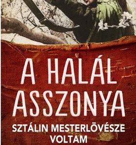 A halál asszonya - Sztálin mesterlövésze voltam