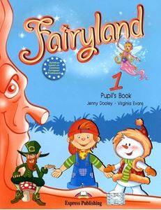 Fairyland 1 - Pupils Book
