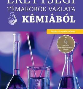 Érettségi témakörök vázlata kémiából (közép- és emelt szinten)