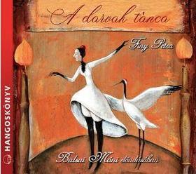 A darvak tánca - hangoskönyv