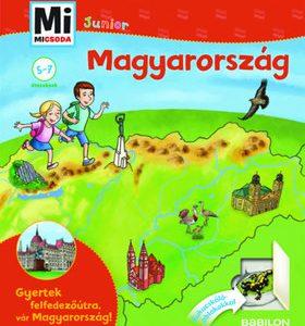 Magyarország - Mi Micsoda Junior