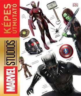 Marvel Studios Képes Útmutató