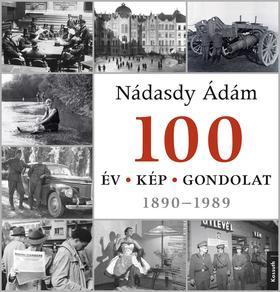 100 év, 100 kép, 100 gondolat