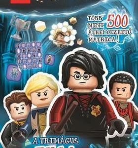 A Trimágus tusa - Lego Harry Potter