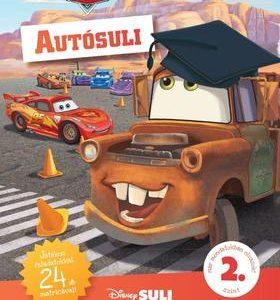 Autósuli - Disney Suli