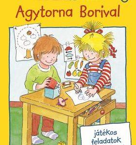 Agytorna Borival - Barátnőm, Bori
