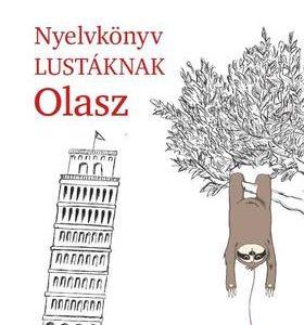 PONS Nyelvkönyv lustáknak - olasz