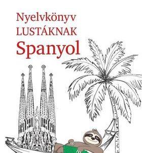 PONS Nyelvkönyv lustáknak - spanyol
