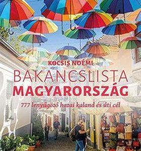 Bakancslista - Magyarország