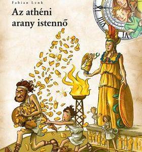 Az athéni arany istennő
