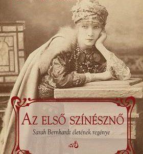 Az első színésznő