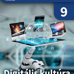 Digitális kultúra 9.