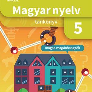 Magyar nyelv és kommunikáció 5. tankönyv