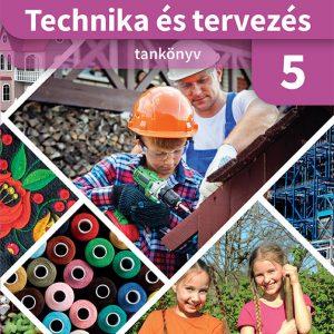 Technika és tervezés 5.