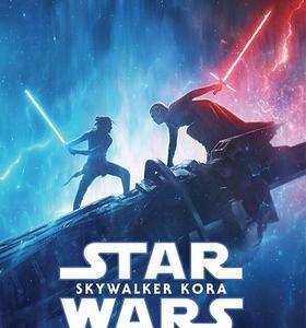 Star Wars - Skywalker kora
