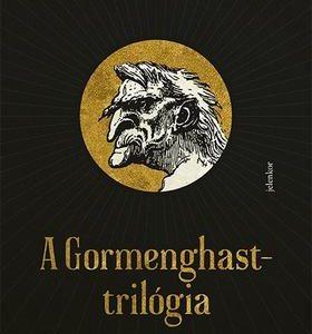 A Gormenghast-trilógia