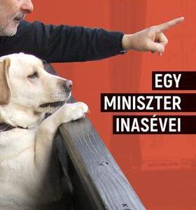 Egy miniszter inasévei