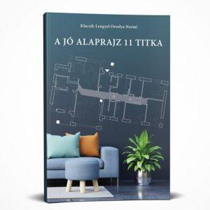 A jó alaprajz 11 titka (E-könyv)
