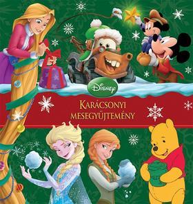 Karácsonyi mesegyűjtemény - Disney