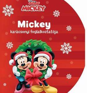 Mickey karácsonyi foglalkoztatója - Disney Junior
