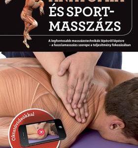 Anatómia és sportmasszázs