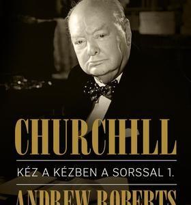 Churchill - Kéz a kézben a sorssal 1.