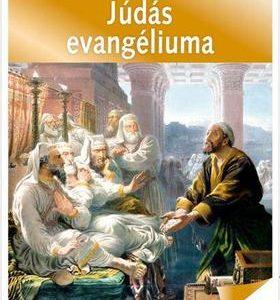 Júdás evangéliuma - A történelem nagy rejtélyei