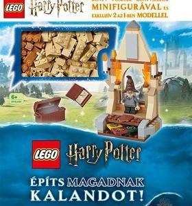 Építs magadnak kalandot! - LEGO Harry Potter