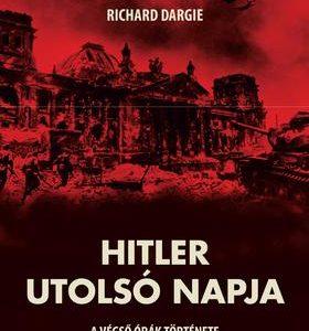 Hitler utolsó napja