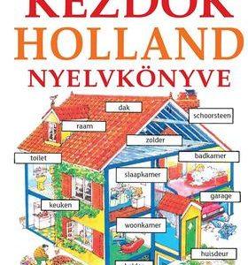 Kezdők holland nyelvkönyve
