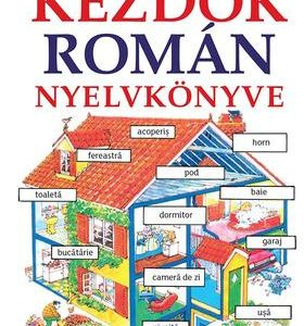 Kezdők román nyelvkönyve