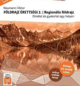 Földrajz érettségi 2. - Regionális földrajz
