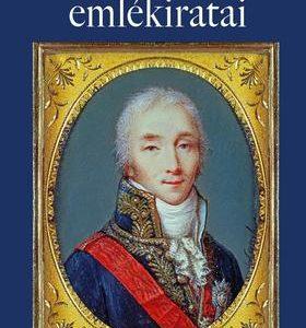 Joseph Fouché emlékiratai