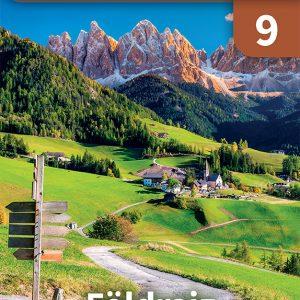 Földrajz 9. Tankönyv