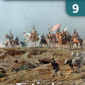 Történelem 9. Tankönyv