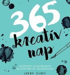 365 kreatív nap