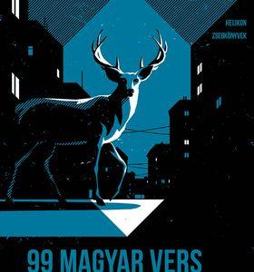 99 magyar vers