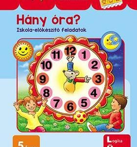 Hány óra? - bambinoLÜK LDI-137