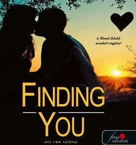 Ott rám találsz - Finding you