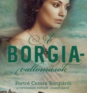 A Borgia-vallomások