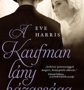 A Kaufman lány házassága