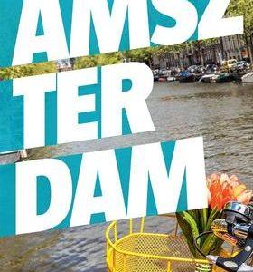 Amszterdam - MARCO POLO