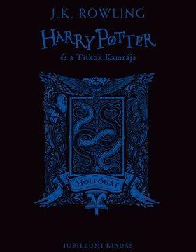 Harry Potter és a Titkok Kamrája - Hollóhátas kiadás