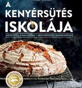 A kenyérsütés iskolája