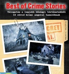 PONS Best of Crime Stories